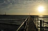 Dec09: Sunset @ Brooks Jetty at St Kilda
