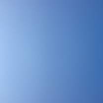 Redang: 3 shades of clear blue sky