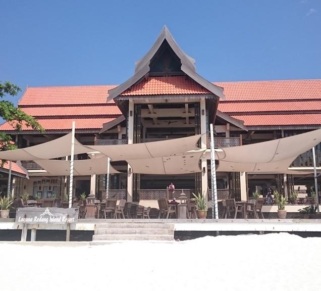 Laguna Redang Resort