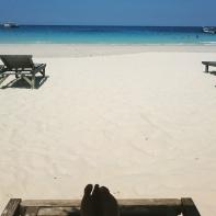 Redang: Sun, sand and sea