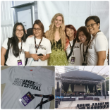 Singapore Jazz Festival 4-6 March 2016