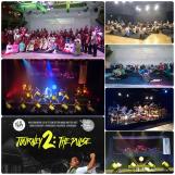 Nadi Singapura Productions 2016 - Himpunan Serumpun II (Feb), Serentak I (May), Journey 2: The Pulse (Nov)
